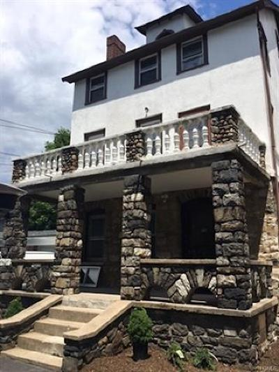 Westchester County Rental For Rent: 3 Maiden Lane