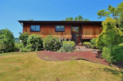 Rockland County Single Family Home For Sale: 3 Zavatone Court