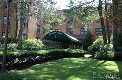 Westchester County Rental For Rent: 2 Greenridge Avenue #2M