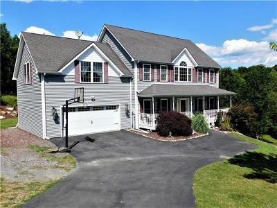 Pine Bush Single Family Home For Sale: 67 Paddock Drive
