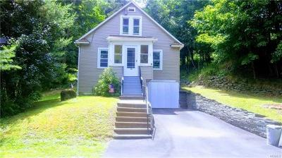 Liberty NY Single Family Home For Sale: $89,900