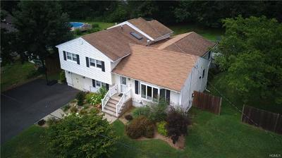 Tappan Single Family Home For Sale: 115 Pine Tree Lane