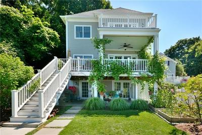Croton-On-Hudson Single Family Home For Sale: 21 Battery Place