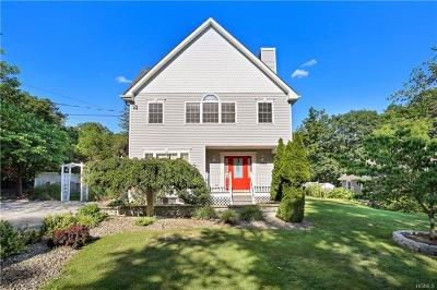 Mohegan Lake Single Family Home For Sale: 3390 Lakeshore Drive