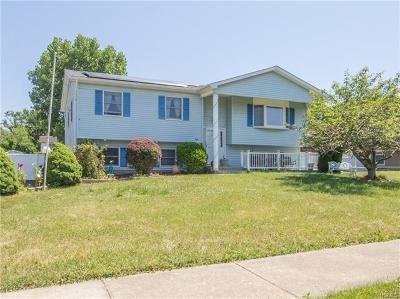 Middletown Single Family Home For Sale: 8 Woodstock Lane