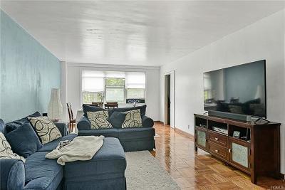 Bronx Rental For Rent: 3935 West Blackstone Avenue #1A