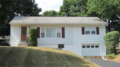 New Windsor Single Family Home For Sale: 12 Birchwood Drive