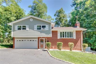 Westchester County Single Family Home For Sale: 29 Drake Place