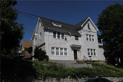 Yonkers Single Family Home For Sale: 94 Landscape Avenue