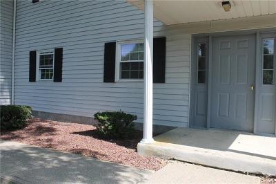 Fishkill Condo/Townhouse For Sale: 10 Field Court #B