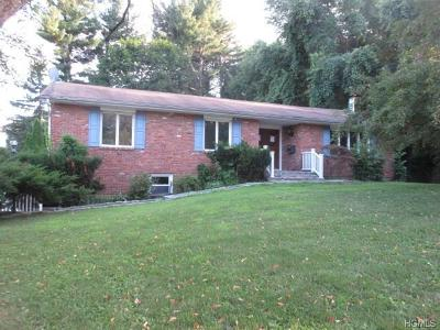 Rockland County Single Family Home For Sale: 25 Tioken Road