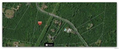 Glen Wild Residential Lots & Land For Sale: Lot 45.11 East Glenwild Road