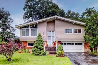 Pleasantville NY Single Family Home For Sale: $679,000