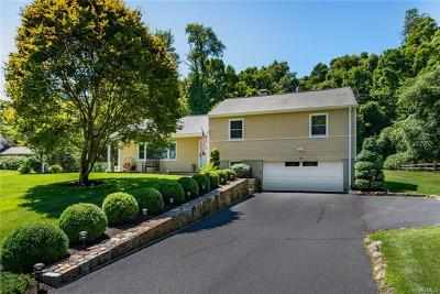 Westchester County Single Family Home For Sale: 89 Morningside Drive