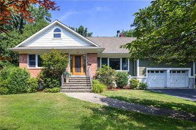 New Rochelle Single Family Home For Sale: 26 Devonshire Road