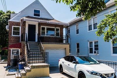 Bronx Rental For Rent: 1019 Calhoun Avenue #2