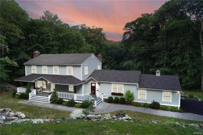 Westchester County Single Family Home For Sale: 17 East Kinnicutt Road
