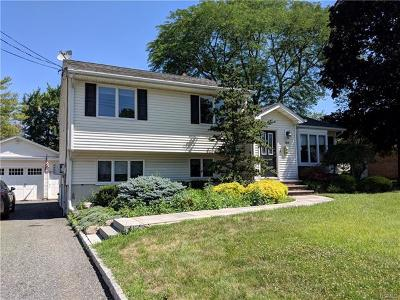 Rockland County Single Family Home For Sale: 148 Moehring Drive