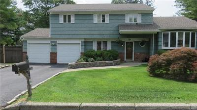 Westchester County Single Family Home For Sale: 2 Robert Lane