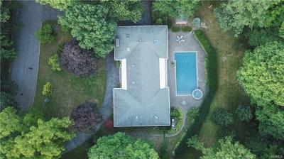 Rockland County Single Family Home For Sale: 28 Scenic Drive