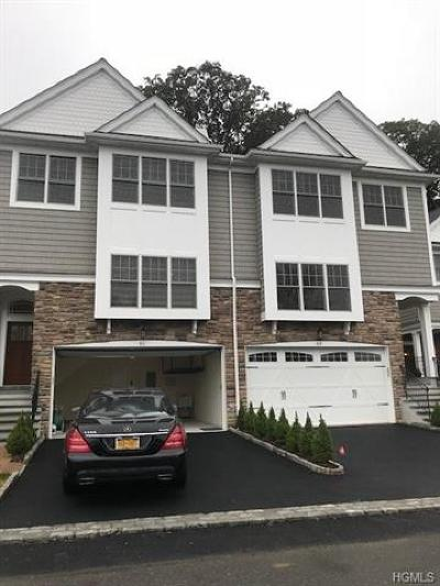 Scarsdale Rental For Rent: 61 Morrow Avenue