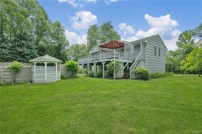 Single Family Home For Sale: 11 Route 340