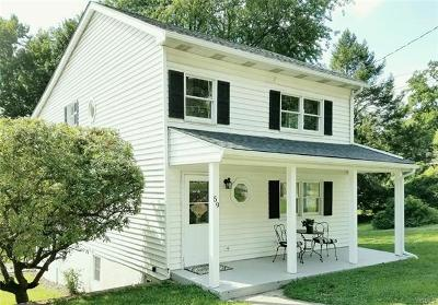 Westchester County Single Family Home For Sale: 59 Old Albany Post Road