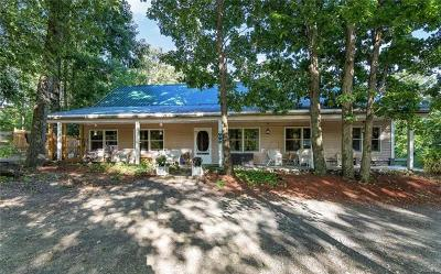 Sullivan County Single Family Home For Sale: 436 Roosa Gap Road