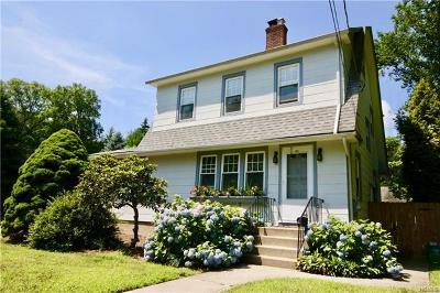Rockland County Single Family Home For Sale: 227 Ridge Street