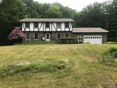 South Fallsburg Single Family Home For Sale: 29 Deforest Road