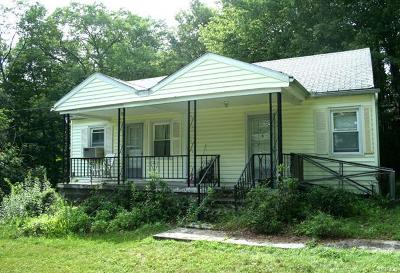 Jeffersonville Single Family Home For Sale: 37 Durr Road