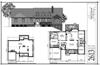 Circleville Single Family Home For Sale: 634 Goshen Turnpike
