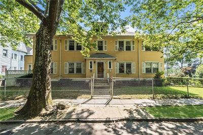 Westchester County Multi Family 2-4 For Sale: 353 Warwick Avenue