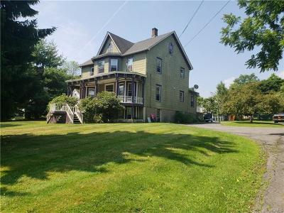Orange County, Sullivan County, Ulster County Rental For Rent: 80 North Montgomery Street