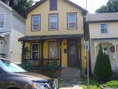 Westchester County Single Family Home For Sale: 39 Ann Street