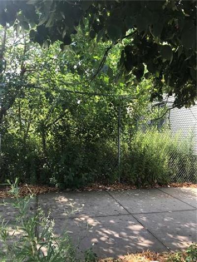 Bronx Residential Lots & Land For Sale: 2454 Saint Raymonds Avenue