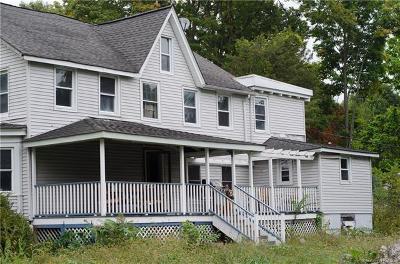 New Windsor Single Family Home For Sale: 55 Beakes Road