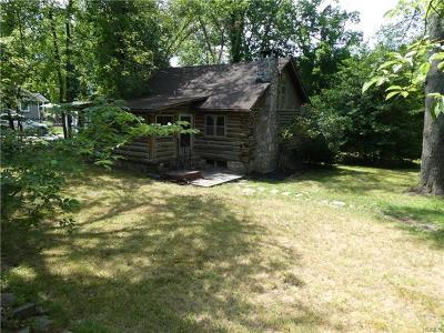 Greenwood Lake Single Family Home For Sale: 18 Main Drive
