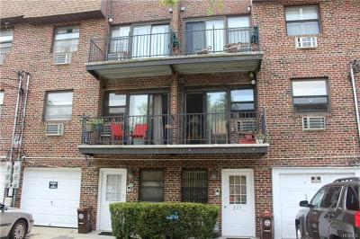 Bronx Condo/Townhouse For Sale: 277 Buttrick Avenue #CCC1