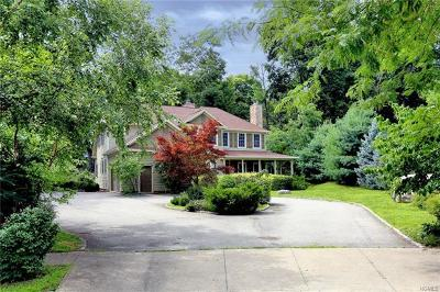 Cold Spring Single Family Home For Sale: 10 Grove Court
