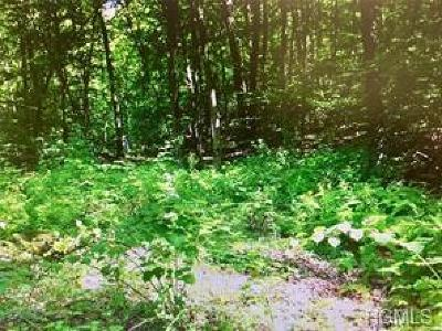 Holmes Residential Lots & Land For Sale: South White Rock Road