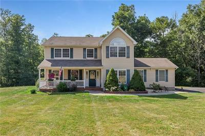 Middletown Single Family Home For Sale: 609 Lybolt Road
