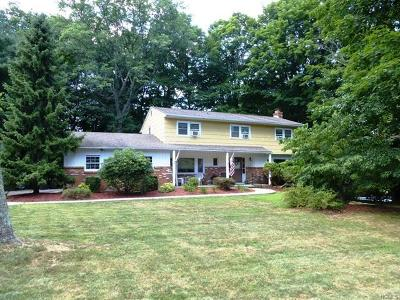 Harriman Single Family Home For Sale: 15 Eden Road