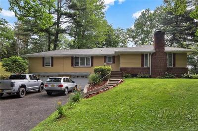 Sullivan County Single Family Home For Sale: 15 Campbell Road