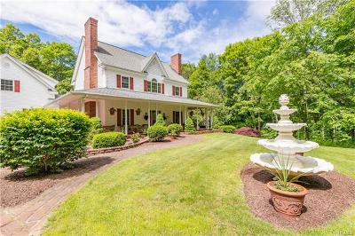Connecticut Single Family Home For Sale: 23 Christian Lane