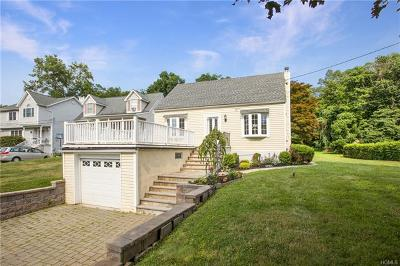 Westchester County Single Family Home For Sale: 34 School Street