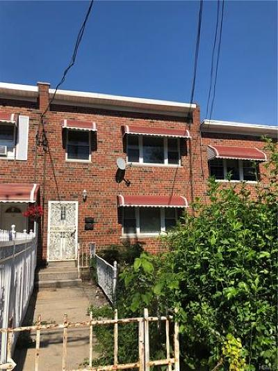 Westchester County Multi Family 2-4 For Sale: 123 South 14th Avenue