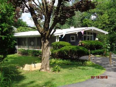 Liberty NY Single Family Home For Sale: $79,900
