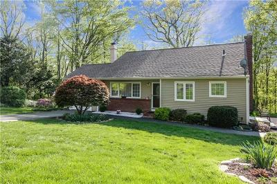 Westchester County Single Family Home For Sale: 2783 Walker Drive