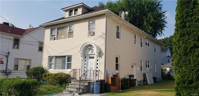 Westchester County Multi Family 2-4 For Sale: 186 Beechwood Avenue